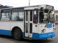 Йошкар-Ола. ЗиУ-682Г00 №У-1