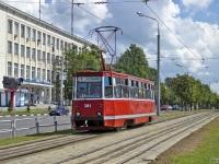 Витебск. 71-605 (КТМ-5) №381