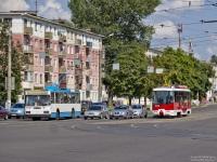Витебск. АКСМ-62103 №628, АКСМ-20101 №127
