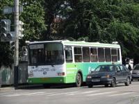 Тамбов. ЛиАЗ-5256.36 ак648
