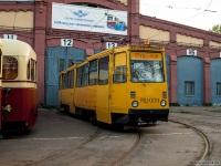 Санкт-Петербург. РШМв-1 №РШ-009