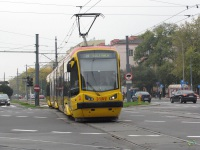 Варшава. PESA 120N №3102
