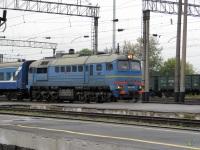 Ижевск. 2М62У-0354