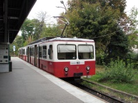 Будапешт. Simmering №51, Simmering №61