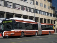 Ле-Ман. Irisbus Agora L/Citybus 18M 2150 WP 72
