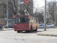 Одесса. ЗиУ-682В00 №824