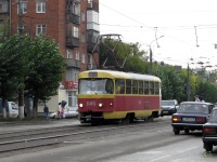 Ижевск. Tatra T3 (двухдверная) №1146