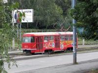 Ижевск. Tatra T3SU мод. Ижевск №1010
