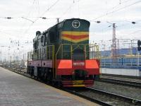 Нижний Новгород. ЧМЭ3-2700