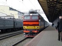 Нижний Новгород. ЧС4т-666