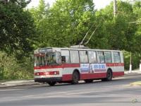 Кишинев. ЗиУ-682Г00 №3802