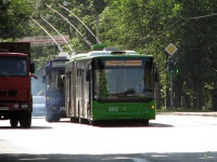 Харьков. ЛАЗ-Е301 №3212