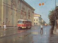 Тверь. Tatra T3 (двухдверная) №227