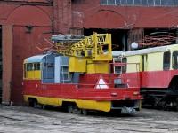 Одесса. Tatra T3 (двухдверная) №В-1, ГС-4 (КРТТЗ) №17