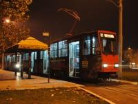 Белград. Tatra KT4 №389