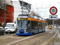 Лейпциг. Bautzen NGT8 №1144