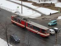 Санкт-Петербург. ЛВС-86К №5116