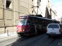 Прага. Tatra T3 №8390