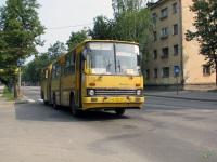 Псков. Ikarus 280 ав192