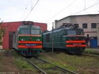 Тверь. ВЛ10-1359, ВЛ10-1008