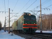 Тверь. ВЛ10-1265