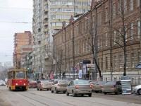 Ростов-на-Дону. 71-605У (КТМ-5У) №042