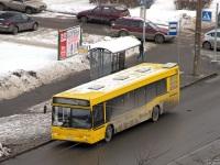 Санкт-Петербург. МАЗ-103.468 в191ну