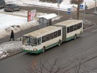 Санкт-Петербург. ЛиАЗ-6212.00 ак332