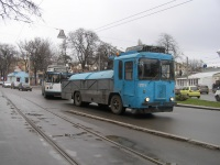 Одесса. ВЗТМ-5284 №609, КТГ-6 №ПМТ-1