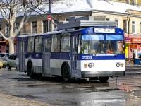 Одесса. ЗиУ-682 КВР Одесса №2006