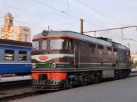 Орша. ТЭП60-0394