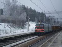 Тверь. ВЛ10-1866