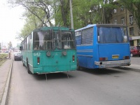 Одесса. ЗиУ-682В-012 (ЗиУ-682В0А) №642, Ikarus 250 018-46OA