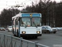 Санкт-Петербург. ВМЗ-5298 №6801