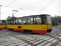 Варшава. Konstal 105N №1279