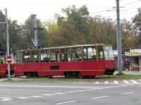 Варшава. Konstal 105N №1151