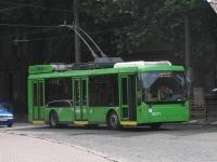 Одесса. ТролЗа-5265.00 Мегаполис №3011