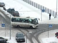 Санкт-Петербург. Yutong ZK6737D ва841
