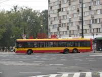 Варшава. Solaris Urbino 15 WI 33746