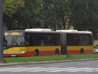 Варшава. Solaris Urbino 18 WX 69815