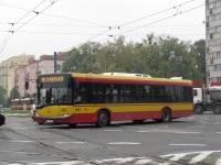 Варшава. Solaris Urbino 12 WX 55902