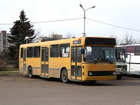 Выборг. DAB (Scania N112CL) ав536