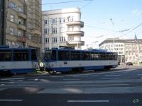 Острава. Tatra T6A5 №1134