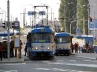 Острава. Tatra T3 №984, Tatra T3 №982