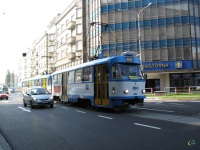 Острава. Tatra T3 №982