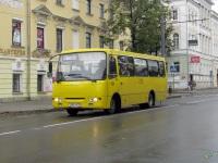Рыбинск. Богдан А092 а086ум