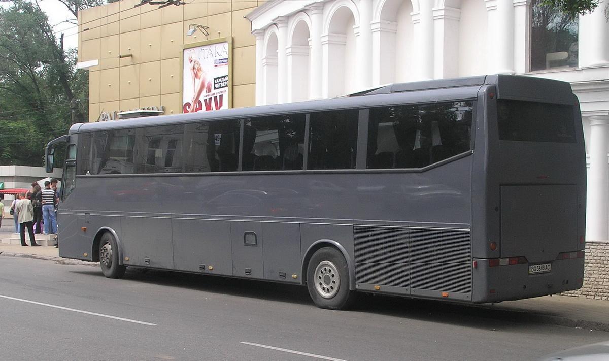 Одесса. Bova Futura FHD 127 BX5688AC