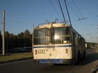 Запорожье. ЗиУ-682В-012 (ЗиУ-682В0А) №600