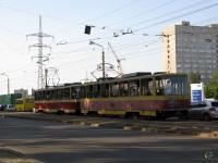 Киев. Tatra T6B5 (Tatra T3M) №027, Tatra T6B5 (Tatra T3M) №025