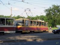 Киев. Tatra T6B5 (Tatra T3M) №007